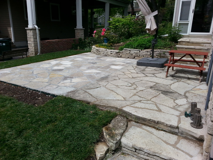 Accel Landscaping
